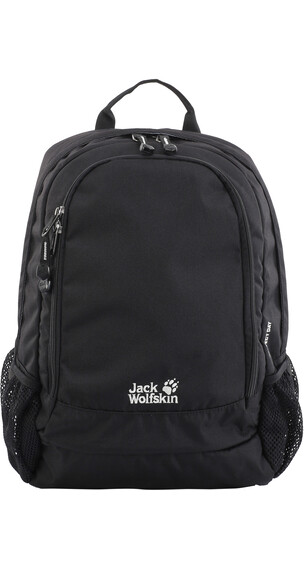 Jack Wolfskin Perfect Day rugzak zwart